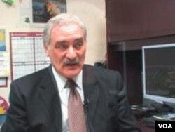 Morton Shreman, nadzornik
