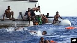 Jamanakonotaala keme ni mugani saba segina so kabo Libye