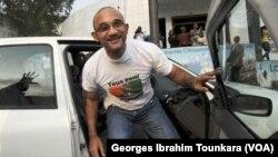 Reportage de Georges Ibrahim Tounkara, à Abidjan pour VOA Afrique