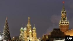 4 декабря представители левых движений и партий проведут «народный сход» на Красной площади