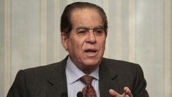 مصر: تهدید قطع کمک مانع تحقیق درباره سازمان های غیر دولتی نمی شود