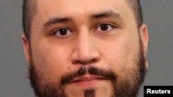 George Zimmerman (Reuters)