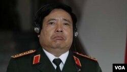Bộ trưởng Quốc phòng Phùng Quang Thanh của Việt Nam sẽ tham dự cuộc đối thoại quốc phòng tại Ấn Độ.