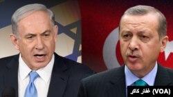 اخیرا سران اسراییل و ترکیه، انتقادات تندی علیه یکیدیگر مطرح کرده اند