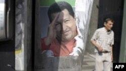 Izbori u Venecueli test Čavezove popularnosti