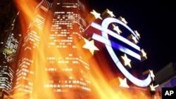 歐元區債務危機仍在繼續。