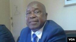 UMnu. Chris Mutsvangwa