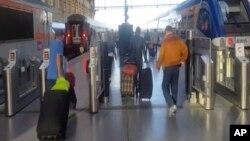Estação de Marselha