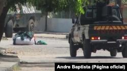 Ataque aconteceu em Mogovolas, Nampula