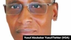 Senator Yusuf Abubakar Yusuf