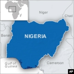 Bomb Explodes Outside Church in Central Nigeria