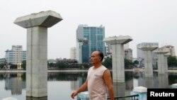 Chính phủ Việt Nam chi gần 140 triệu đôla cho cho dự án triển khai thực hiện từ năm 2008, và số còn lại là vốn vay ưu đãi hơn 400 triệu đôla của Trung Quốc.