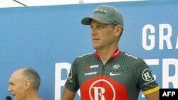 Lance Armstrong tại Tour de France 2010