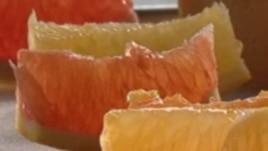 Bakteri aziatik rrezikon agrumet në Florida
