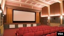 La cadena de cine AMC cuenta con unas 387 salas de cine en Estados Unidos y alrededor de 197 millones de personas asisten cada año.