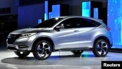 Xe của hãng Honda