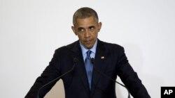 آقای اوباما گفته است که انتظار نداشت یک لیبرال دیموکرات به صفت رهبر طالبان انتخاب شود