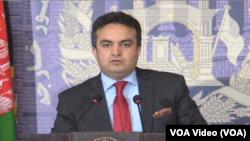مستغنی گفت که نشست مسکو برای روند صلح افغانستان ممد و مفید است