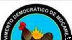 O MDM Autorizado a Formar Grupo Parlamentar