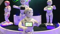 Le Ghana mise sur la robotique