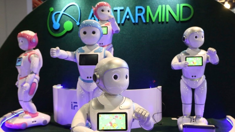 Zvezde ovogodišnjeg CES: Senzori, roboti i 5G