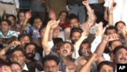 سلیم شہزادکمیشن کےلیے سپریم کورٹ کے جج کا اعلان خلاف ضابطہ تھا:تجزیہ کار