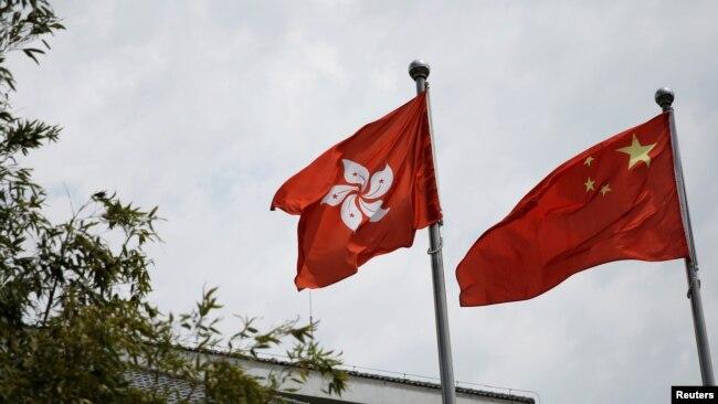 Đại hội Đại biểu Nhân dân Toàn quốc của Trung Quốc trong tuần này đã phê chuẩn quyết định soạn thảo luật an ninh quốc gia bị cho là sẽ làm suy yếu quyền tự trị của Hong Kong.