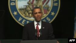Obama: 'Irak'tan Çekilme Takvimi Değişmeyecek'