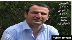 Hamid Abdalipour