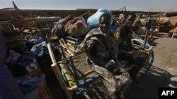 Güney Sudan'da Çatışmalar Sürüyor