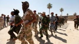 Konflikti në Irak dhe faktori kurd