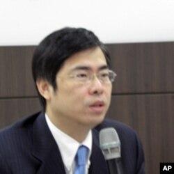 立法委員陳其邁