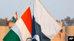 印巴兩國長期存在克什米爾糾紛。