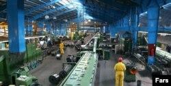 کارخانه در ایران- آرشیو