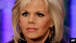 Gretchen Carlson, le 30 novembre 2010.