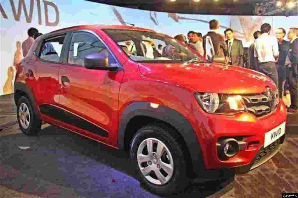 از خودرور کوید یا KWID محصول رنو به عنوان جانشین خودروی پراید یاد می شود. بزودی قرار است این نوع رنو، به قیمت سی میلیون تومان در ایران تولید و عرضه شود.