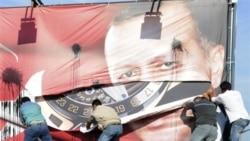 اعتراض لبنانی های ارمنی تبار به سفر اردوغان به لبنان