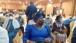 Burkina-Faso: Ouw ka djamana tigui koro Thomas Sankara ka fagali kiri tigue daminin na Ouagadougou.