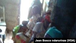 Muri Muyinga, gerenade zahasize amarira