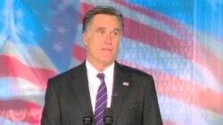 Ex candidato presidencial republicano Mitt Romney fue derrotado por Barack Obama