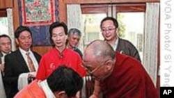 香港泛民主派将建立藏汉友好协会
