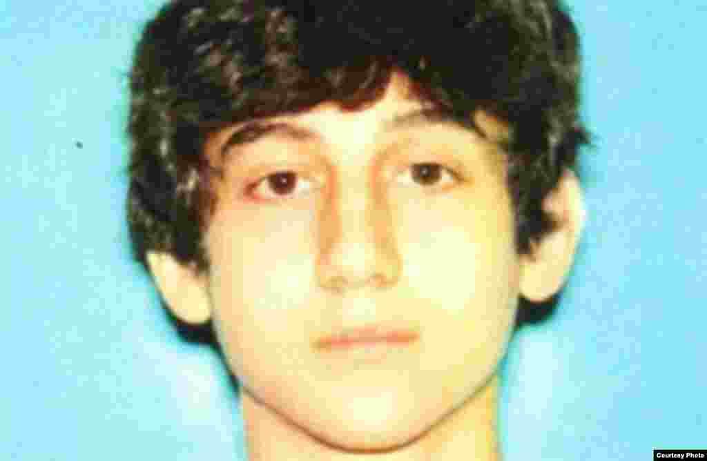 Подозреваемый террорист объявлен в розыск