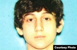 Friends say Dzhokhar Tsarnaev was smart and quiet, always in the shadow of his older siblings.