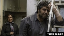 نمایی از فیلم «قصه ها» به کارگردانی رخشان بنی اعتماد
