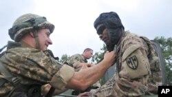 Vojne vežbe NATO-a, ukrajinske vojske i partnerskih zemalja