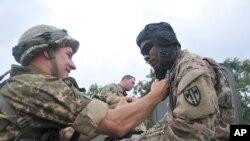 US - Ukraine