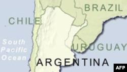 Hai người chết vì động đất tại Argentina