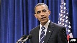 Presidenti Obama arrin një marrëveshje me republikanët për çështjen e taksave