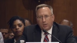 George A. Krol testimony to be the next US ambassador in Kazakhstan
