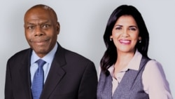 Shaka Ssali, long time anchor of Straight Talk Africa is retiring as Haydé Adams is named anchor.